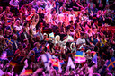 Het coronavirus kan een bedreiging vormen voor het Eurovisie Songfestival in Rotterdam.