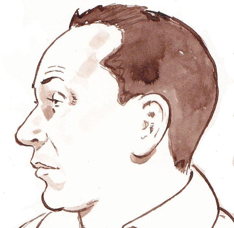 Mohamed (Moppie) R. Beeld Aloys Oosterwijk/ANP