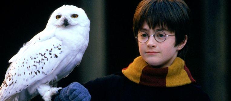 Ook Harry Potter valt onder de Time Warner-paraplu Beeld Time Warner