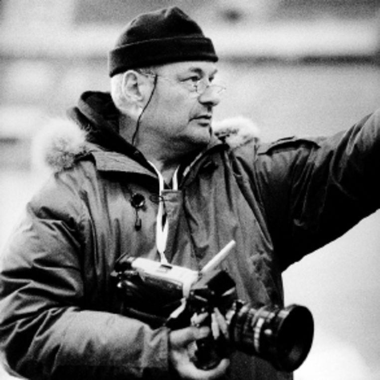 Regisseur Jean-Pierre Jeunet. (Trouw) Beeld