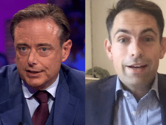 Van Grieken reageert op uitspraken De Wever, die coalitie met Vlaams Belang in 2024 uitsluit