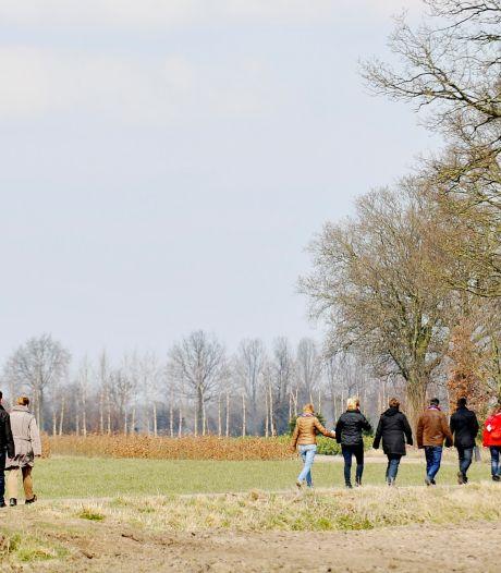 Oisterwijk moet af zien te komen van ruime regels in het buitengebied van Haaren