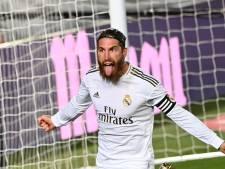 Sergio Ramos op pad met een paard, Ronaldo loopt uit de pas bij Portugal