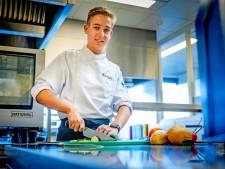 Jasper heeft een droom na Franse koksstage: een eigen Nederlands restaurant