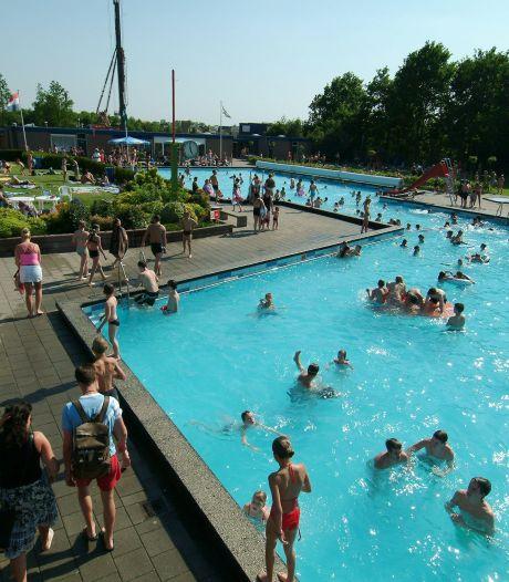 Zwembad Blankershove is niet het braafste jongetje van de klas