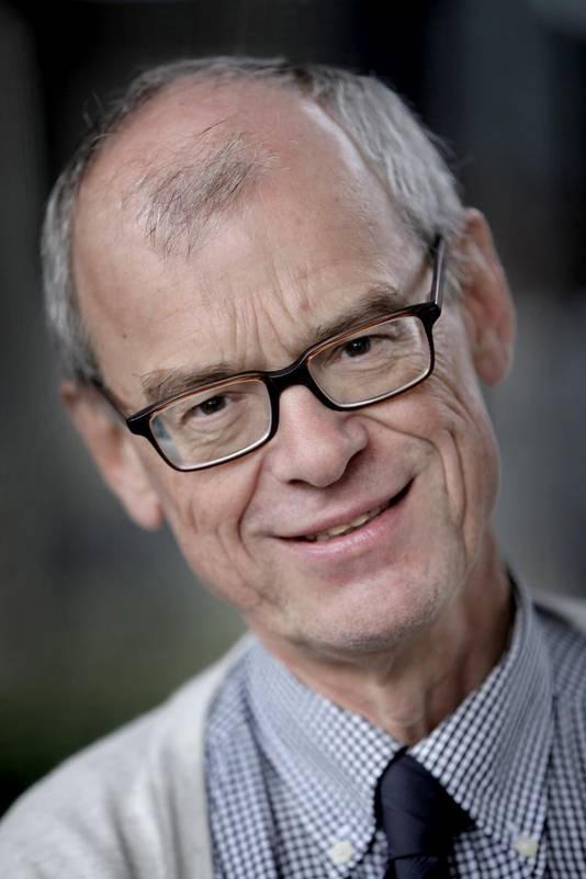 Gert Laekeman