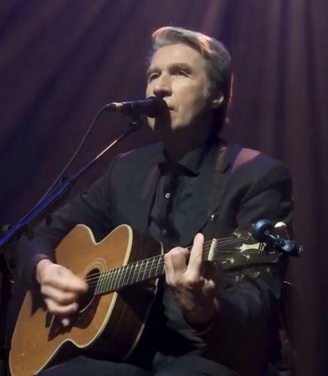 Frank Boeijen maakt inhaalslag met 24 concerten in Nijmegen en Cuijk