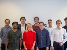 Delftse start-ups maken kans op duurzame prijs