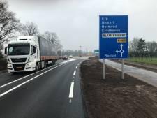 Rotonde tussen Volkel en Boekel in gebruik genomen