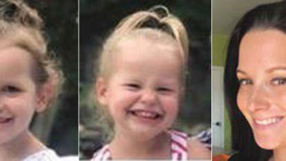 'Killer papa' vermoordde zijn vrouw en twee dochtertjes thuis en stak ze in brandstoftanks op zijn werk