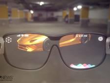 De slimme bril komt: hier werken de techreuzen aan