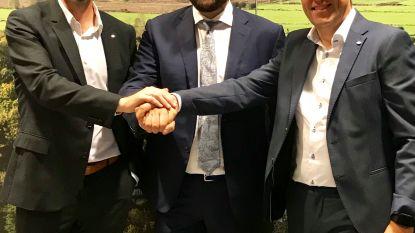 Bart Vermaercke (55) verruilt Unizo voor gemeente- en provincieraad