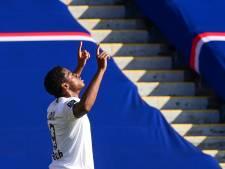 Jonathan David buteur, Neymar exclu: le LOSC efface le PSG et s'isole en tête