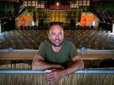Bossche podiumbouwer is dolgelukkig met groen licht voor bomvolle festivalzomer