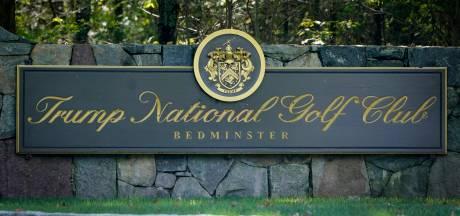 PGA Championship op nieuwe golfbaan na breuk met Trump