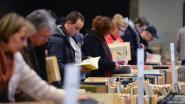 Bib organiseert verwendag, halloweenfeest en uitstap naar Boekenbeurs