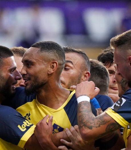 L'Union fête son retour en D1 A avec un succès dans le derby bruxellois