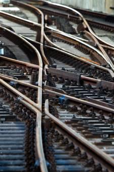 Reizigers opgelet: dagenlang geen treinen tussen Amersfoort Centraal en Putten