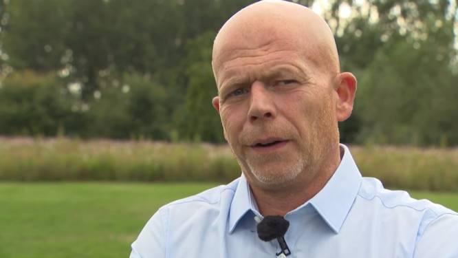 """Advocaat Sven Mary over Reuzegommers: """"Het is heel eigenaardig. Alsof niemand op het moment van die doop aanwezig was"""""""