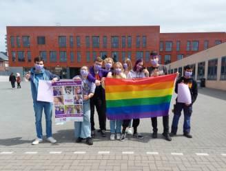 Stad Tienen ondersteunt middelbare scholen bij campagne PAARS