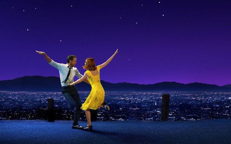 La La Land: dancing all the way to the Oscars Beeld Belga Films