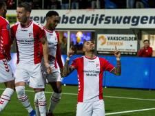 FC Emmen is er niet per se slechter op geworden