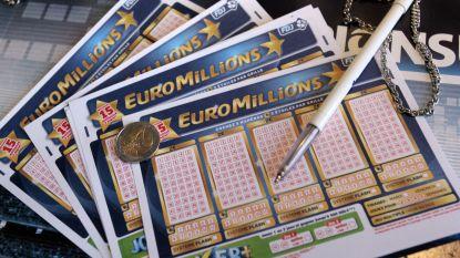 Gezocht: Belgische winnaar van EuroMillions na 10 weken nog steeds niet bekend, ben jij het?