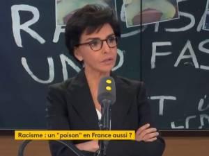 """Les propos """"scandaleux"""" de Rachida Dati après les fusillades en Allemagne"""