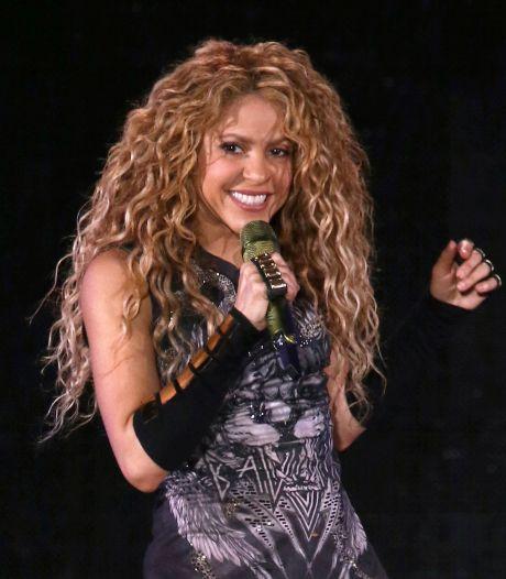 """Shakira attaquée par des sangliers dans un parc à Barcelone: """"Ils ont tout détruit"""""""