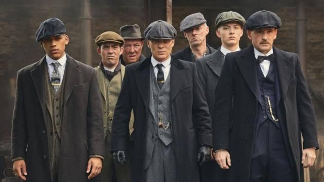 BBC-hit 'Peaky Blinders' stopt na zesde seizoen