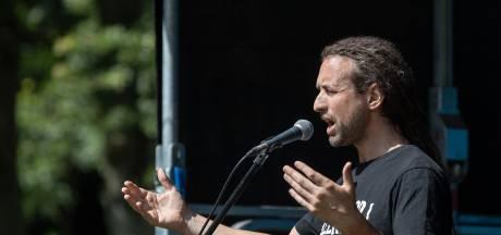 GGD: aangifte tegen Willem Engel om bedreiging, Engel weigert oproep in te trekken en stapt ook naar politie