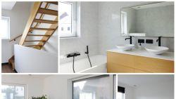 """Jeroen (34) liet zijn nieuwbouw schatten: """"Twee extra slaapkamers zullen waarde van 450.000 euro nog doen stijgen"""""""