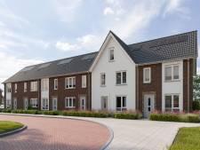 Bouw van 44 koopwoningen aan rand van Oosterhout kan van start