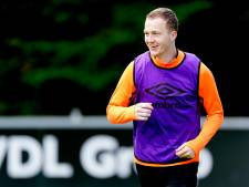 Fortuna Sittard bevestigt overname van PSV-keeper Yanick van Osch