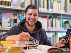 'Samen studeren is aanstekelijk'
