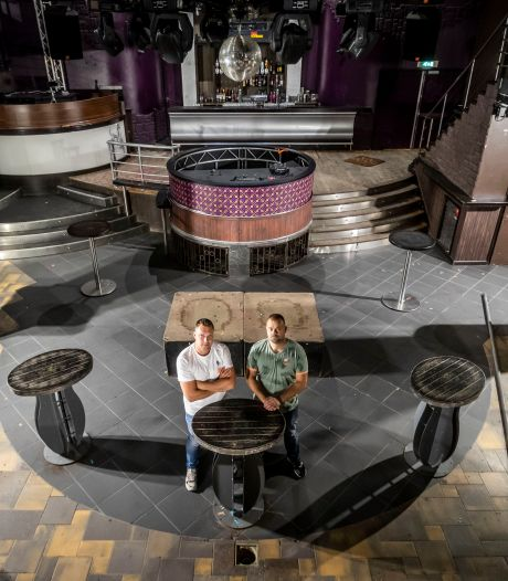 Nieuwe versoepeling: Wel naar de bios in Veldhoven, niet naar disco El Sombrero in Reusel