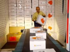 Zalando verstuurt nog dit jaar eerste pakketjes vanuit Bleiswijk
