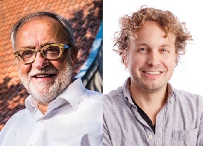 De detailhandel had tijdens de lockdown moeten innoveren en investeren, vindt expert Paul Moers. Columnist Niels Herijgens vraagt zich af hoe hij dat voor zich zag, in crisistijd.