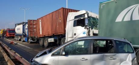 EU verplicht extra veiligheidssystemen in de auto vanaf 2022
