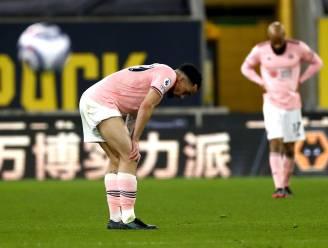 Football Talk. Wolverhampton en Dendoncker duwen Sheffield United naar The Championship - Qatar rekent bij WK voetbal op stadions vol gevaccineerden