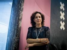 Halsema wil meer agenten op straat in Amsterdam