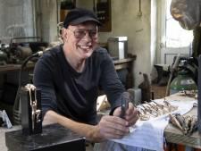 Op vakantie met Anton ter Braak: 'Sint Petersburg op de fiets, dát was een uitdaging'