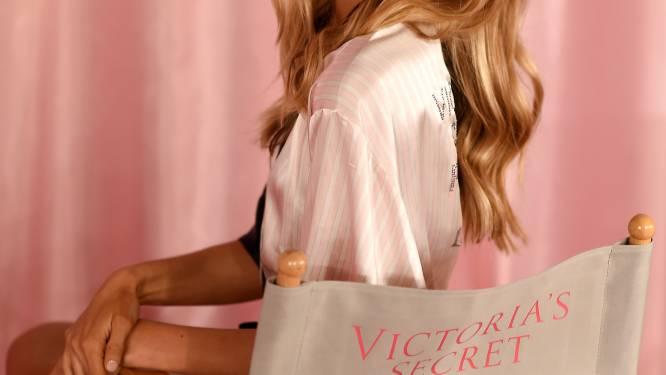 Nieuwe Victoria's Angel is Hollandse Romee Strijd