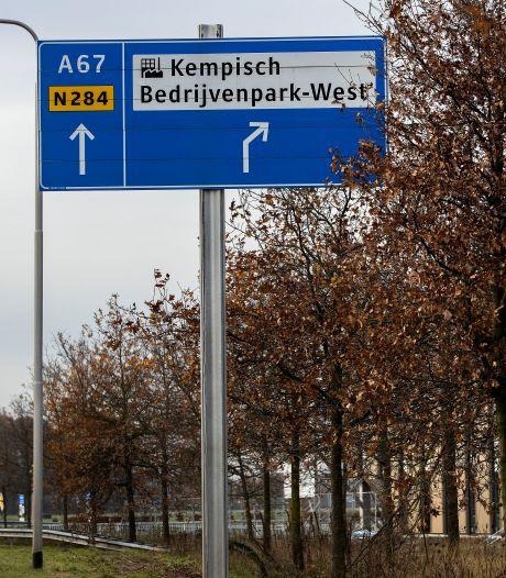 Eersel ziet Kempisch Bedrijvenpark als beste keuze voor gezamenlijke milieustraat