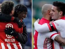 Podcast | 'Favorietenrol was voor Ajax, is voor Ajax'