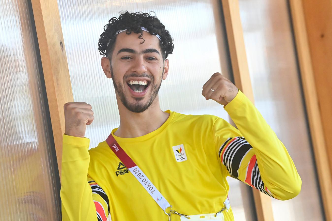 Jaouad Achab.
