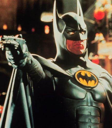 Michael Keaton kruipt weer in de huid van Batman