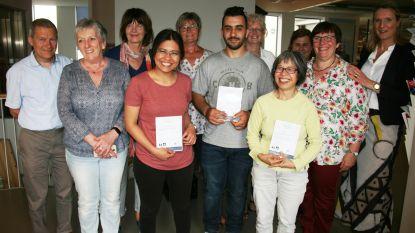 Anderstaligen krijgen attest Nederlands