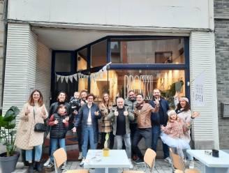 Broeilab klinkt op invulling 25ste handelspand  Leuvensestraat