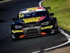 WK voor toerwagens racet dit weekend op de legendarische Nürburgring en Gilles Magnus vertegenwoordigt ons land